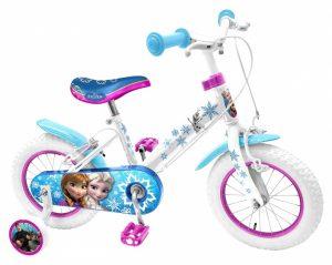 Frozen Disney Meisjesfiets 227138