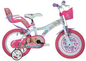 Barbie Dino Meisjesfiets 544417