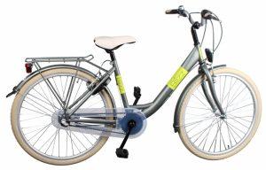Blizz Bike Fun Meisjesfiets 171778