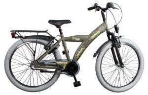 Camouflage Bike Fun Jongensfiets 171771