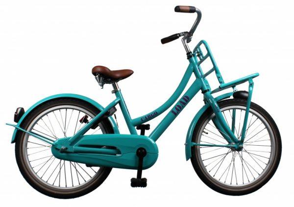 Cargo Load Bike Fun Meisjesfiets 172505