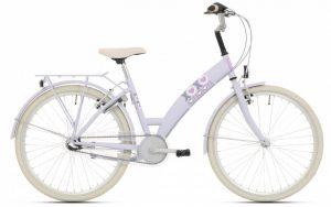 Lots of Love Bike Fun Meisjesfiets 449427