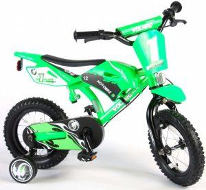 Motobike Volare Jongensfiets 265014