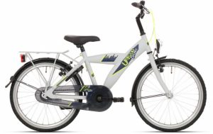 Urban Bike Fun Jongensfiets 333862