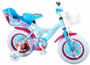 Disney Frozen Kubbinga Meisjesfiets 339090
