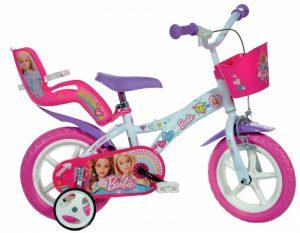 Barbie Dino Meisjesfiets 434991