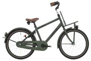 Load Bike Fun Jongensfiets 449294
