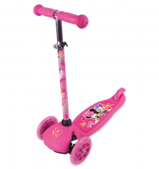 Minnie Mouse 3-wiel kinderstep Disney Meisjesfiets 505392
