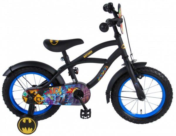Batman Volare Jongensfiets 265047