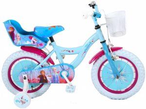 Disney Frozen Kubbinga Meisjesfiets 338691