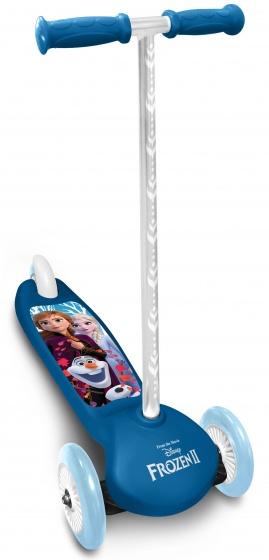 Frozen 3-wiel kinderstep Disney Meisjesfiets 345767