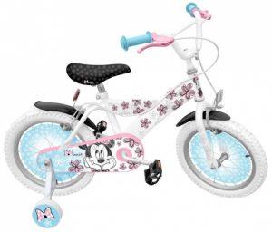 Minnie Mouse Disney Meisjesfiets 227119