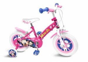 Minnie Mouse Disney Meisjesfiets 345641