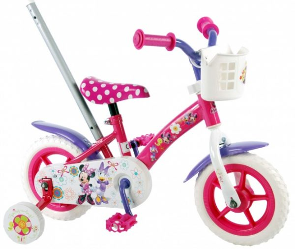 Minnie Mouse Volare Meisjesfiets 117224