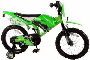 Motobike Volare Jongensfiets 122885
