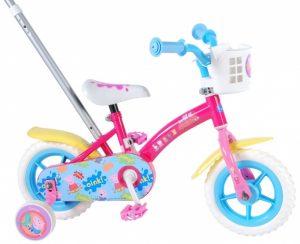 Peppa Pig Nickelodeon Meisjesfiets 257145