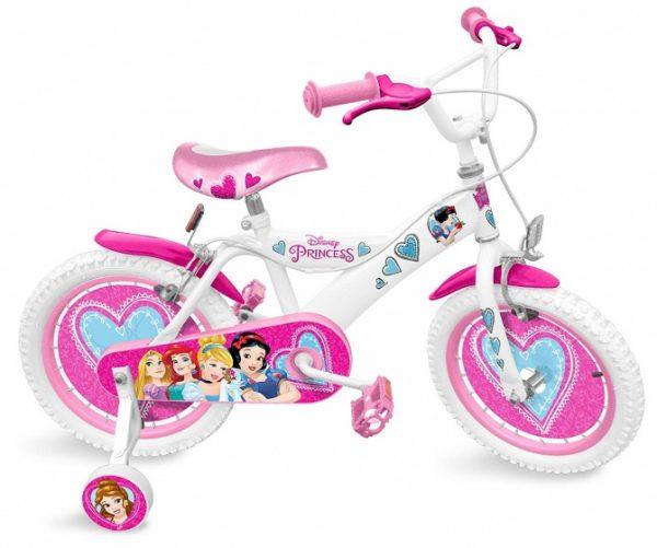 Princess Disney Meisjesfiets 227153