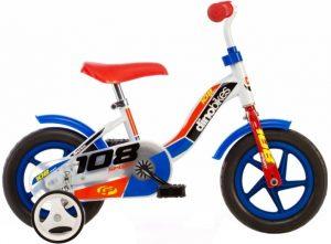 108 Sport Dino Jongensfiets 93177
