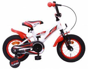 BMX Turbo AMIGO Jongensfiets 310736