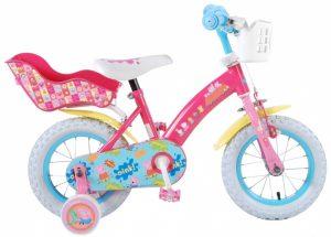 Peppa Pig Nickelodeon Meisjesfiets 250287