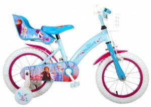Frozen 2 Disney Meisjesfiets 339132
