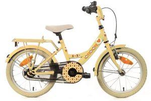 Lots of Love Bike Fun Meisjesfiets 975928