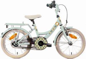 Lots of Love Bike Fun Meisjesfiets 975931