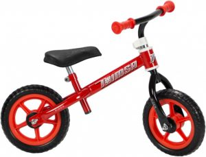 loopfiets Rider Toimsa Jongensfiets 435235