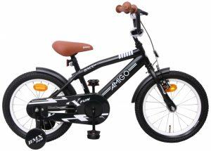 BMX Fun AMIGO Jongensfiets 297526