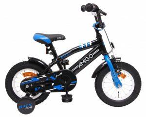 BMX Fun AMIGO Jongensfiets 302672