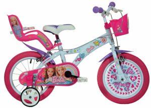 Barbie No Limit Dino Meisjesfiets 434996