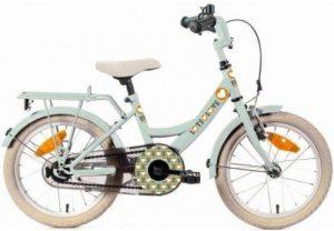 Lots of Love Bike Fun Meisjesfiets 984566