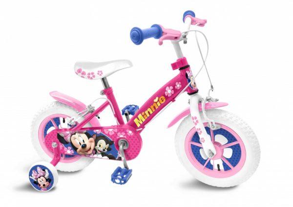 Minnie Mouse Disney Meisjesfiets 345894